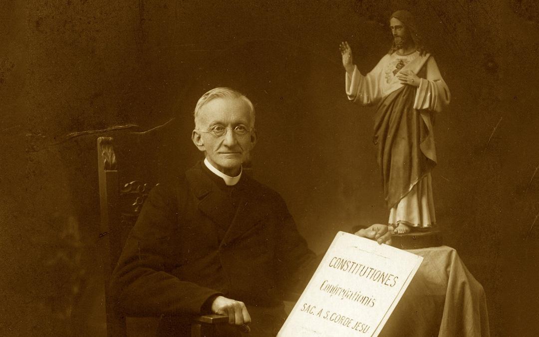 175º aniversário de nascimento do Padre Leão Dehon