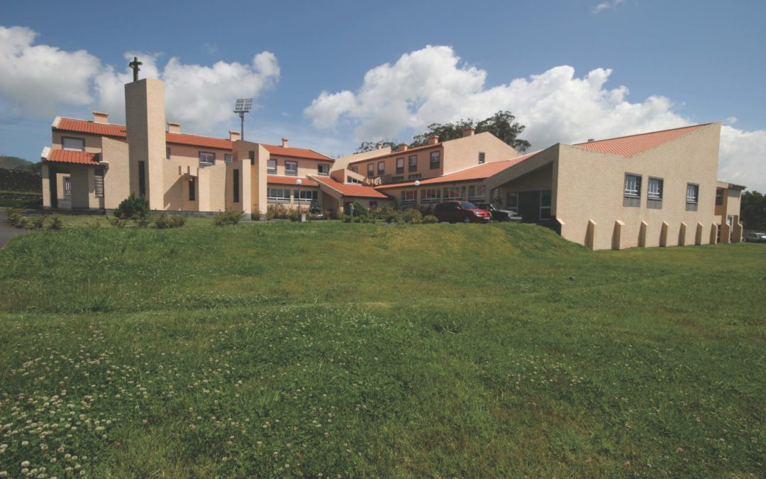 Centro Missionário do Coração de Jesus
