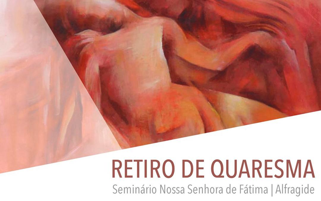Retiros de Quaresma no Seminário de Alfragide