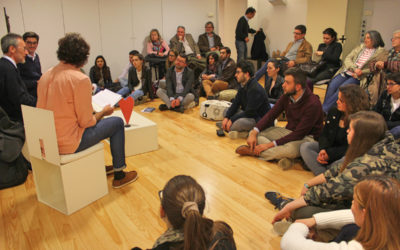 'Silêncio' por Adelino Ascenso – Pastoral Universitária Dehoniana