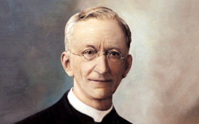 174º Aniversário do nascimento do padre Leão Dehon