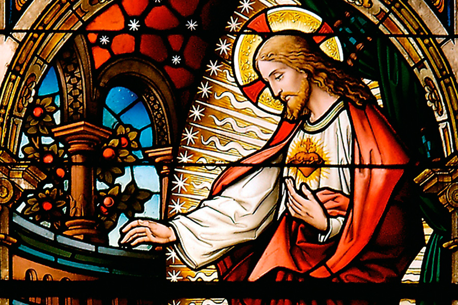 Alfragide:  Solenidade do Coração de Jesus