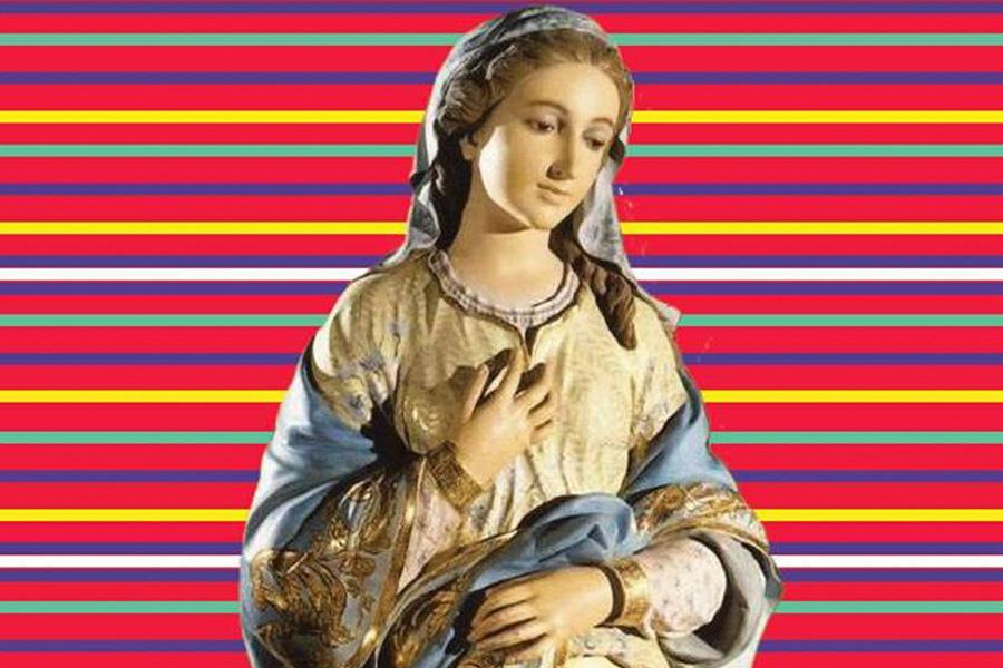 Missa do Parto | 16 Dezembro – Celebração em Alfragide