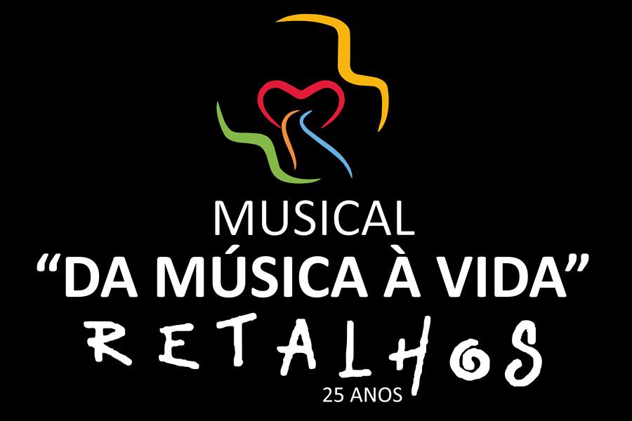 """Musical """"da Música à vida"""""""