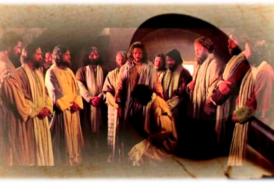 Alfragide: ação de formação Bíblica