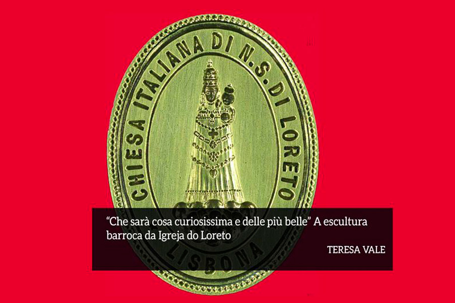Conferência no âmbito das comemorações dos 500 anos da Igreja de Nª Sª do Loreto