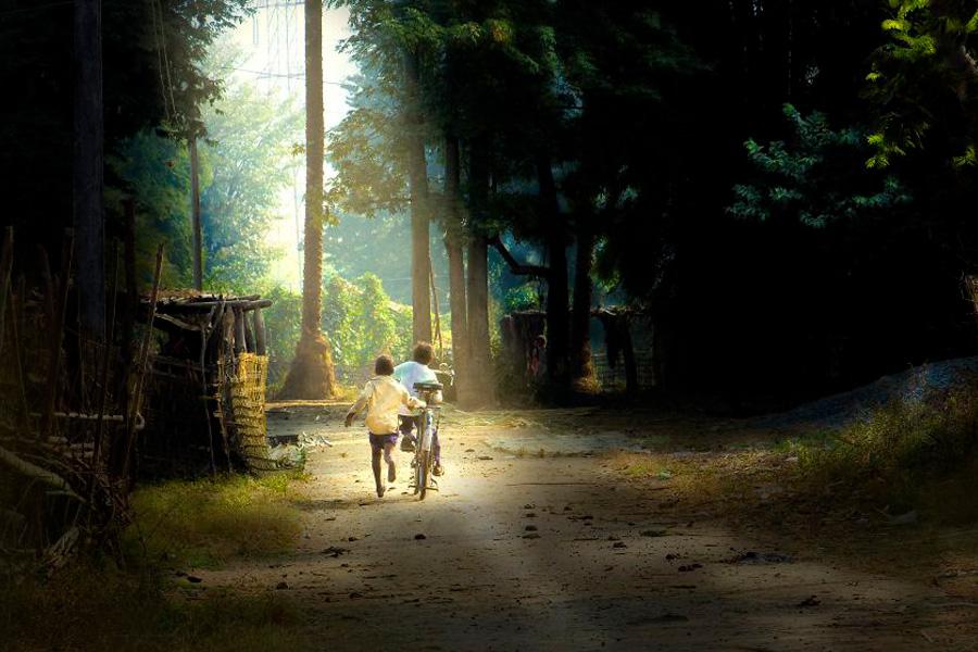 Sair das sacristias – ir ao povo – cuidar da casa comum