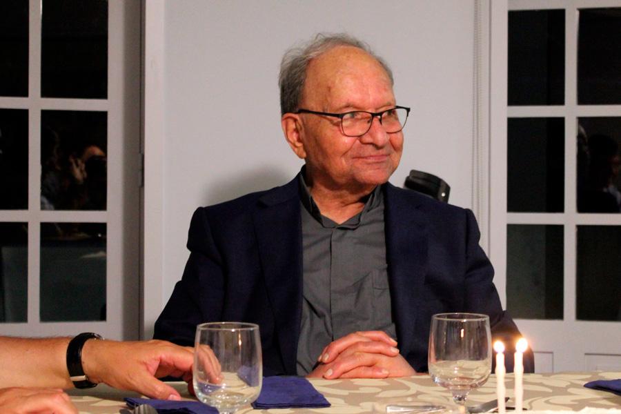 Pe. Giulio Carrrara:60º aniversário de Ordenação Sacerdotal