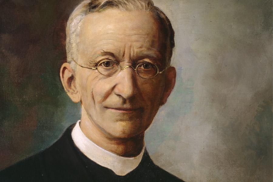 Dehonianos: 140 anos ao serviço da Igreja e do mundo