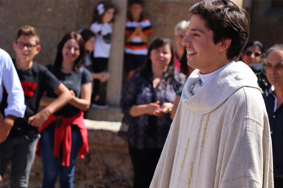 Missa Nova do Padre Pedro Sousa