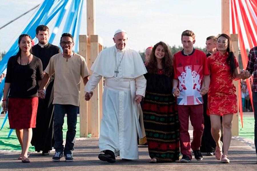 Alfragide: Vigília e Tarde Missionária