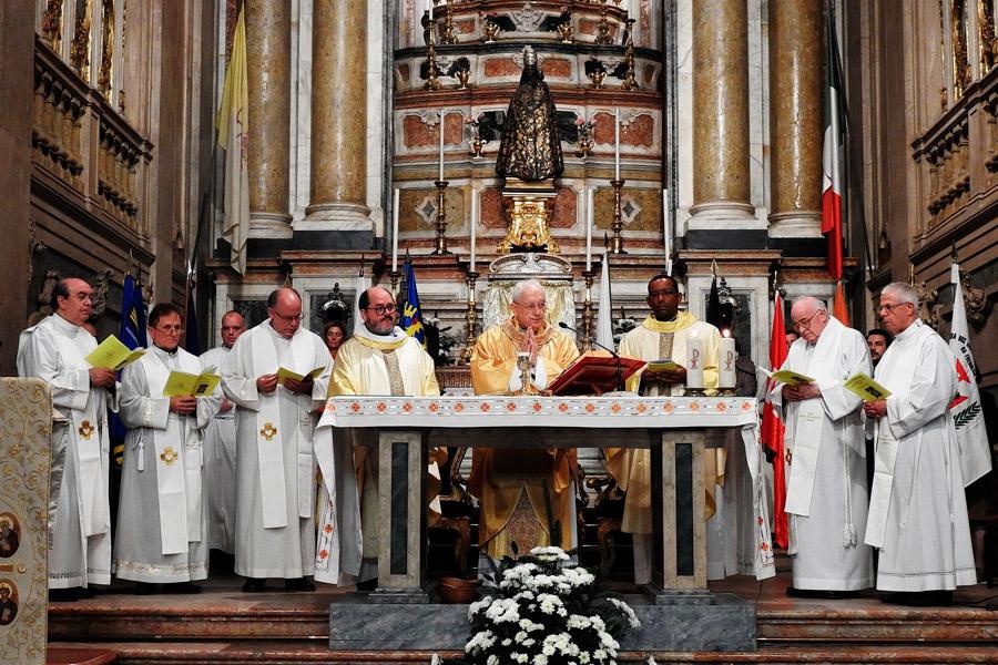 Festa de Nossa Senhora do Loreto