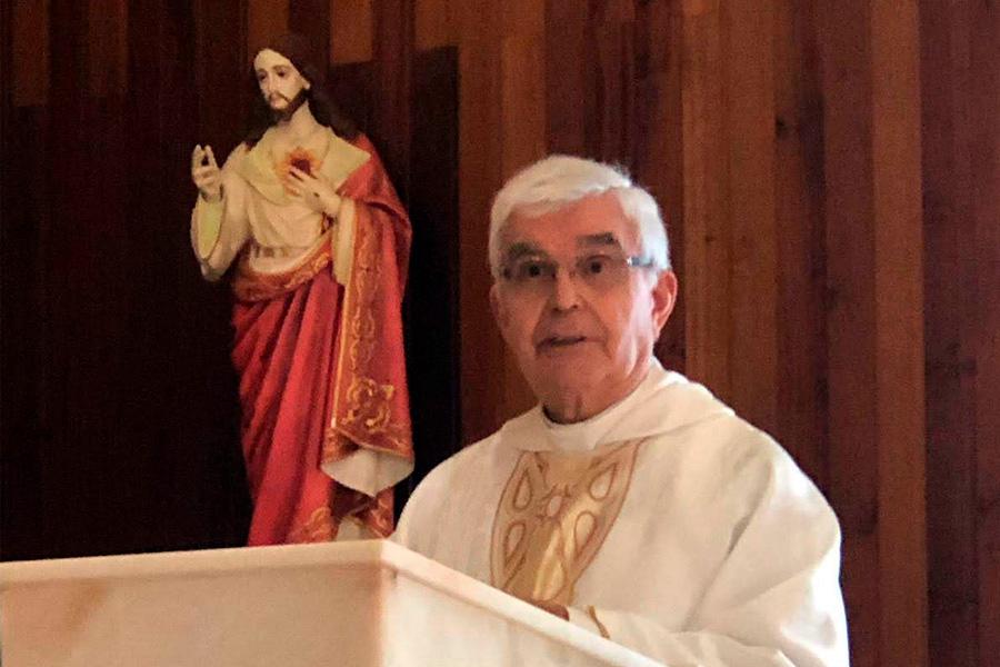 50 Anos de ordenação presbiteral