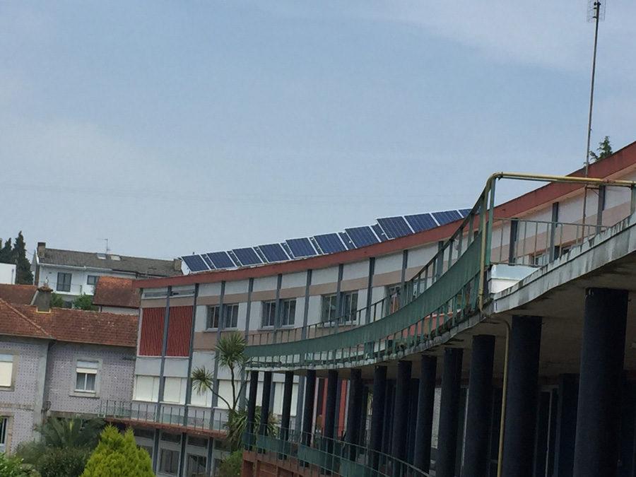 Energia verde no SMPD