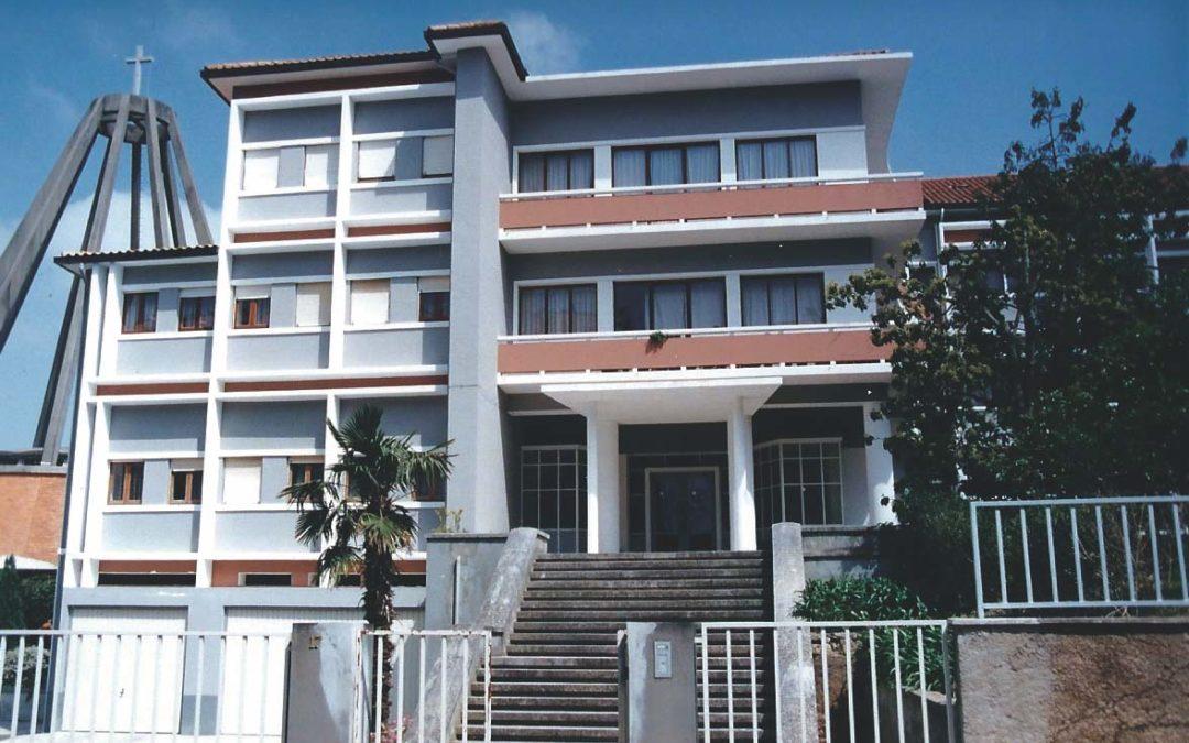 Instituto Missionário Sagrado Coração