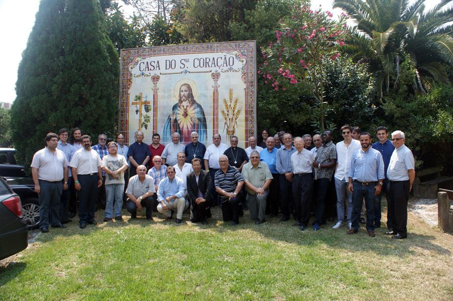 Celebrar o 12 de agosto em Província