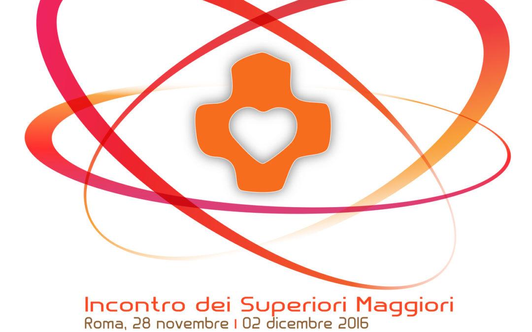 1º dia – Encontro de Superiores Maiores SCJ em Roma