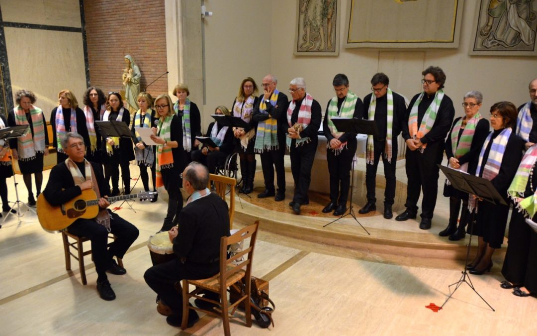 5º dia – Encontro de Superiores Maiores SCJ em Roma