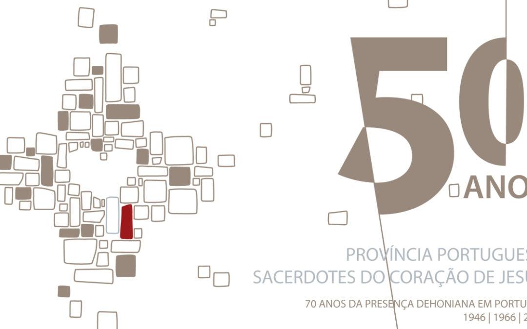 Jubileu da Província Portuguesa SCJ