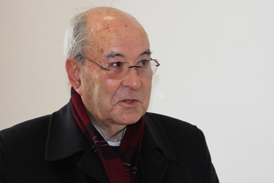 Morte do Senhor D. Manuel Martins