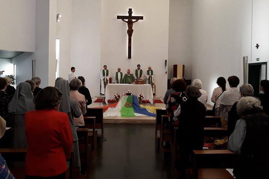 Dia Mundial das Missões em Alfragide