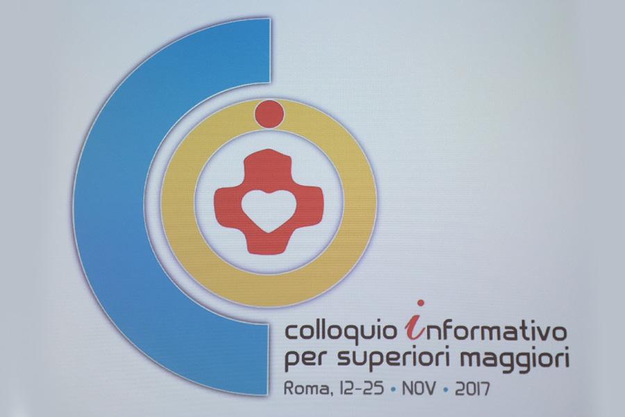 Colóquio (in)formativo para Superiores Maiores SCJ