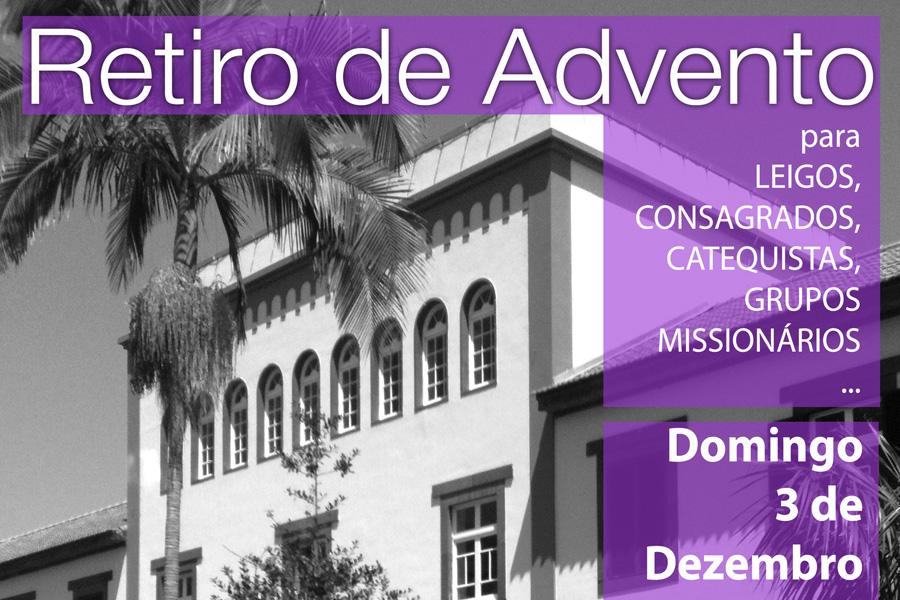 Retiro de Advento no Colégio Missionário