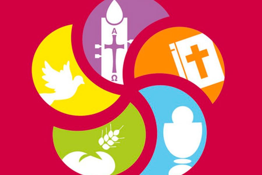 Catequese: A Alegria do encontro com Jesus Cristo