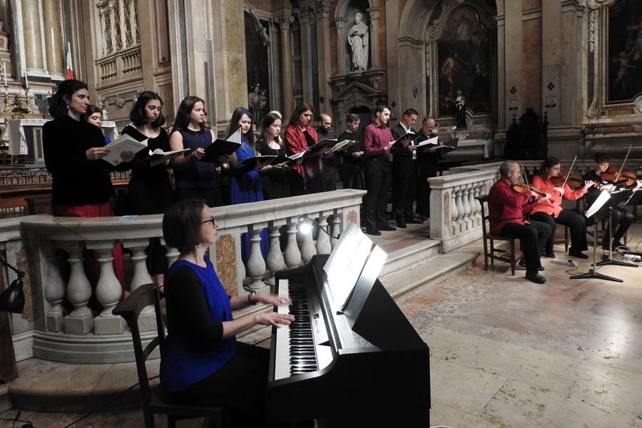 Concerto de Música Antiga, AAM