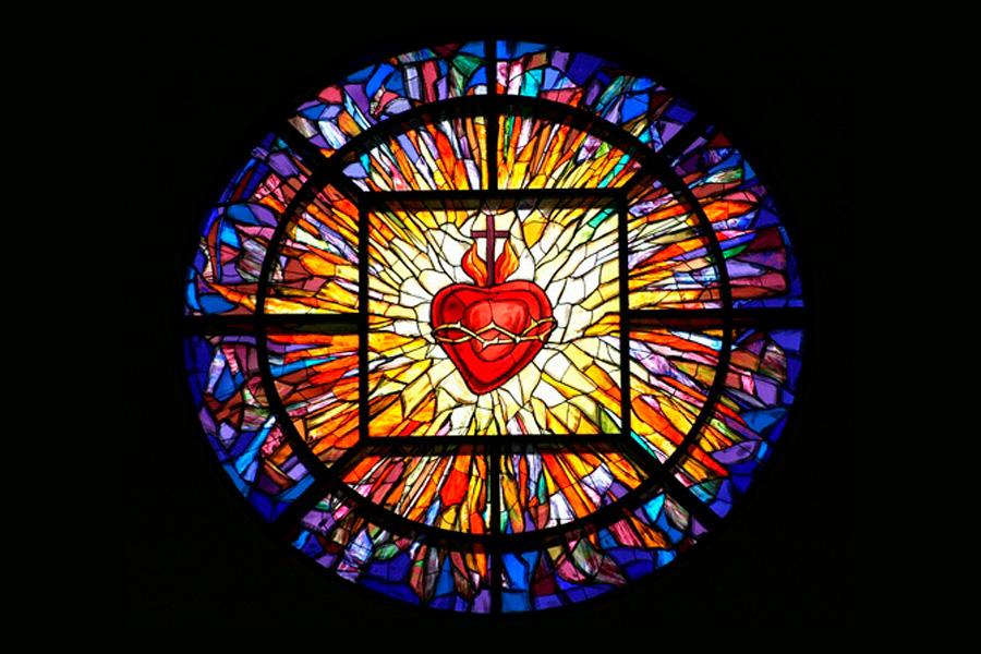Contemplar o Coração do Salvador