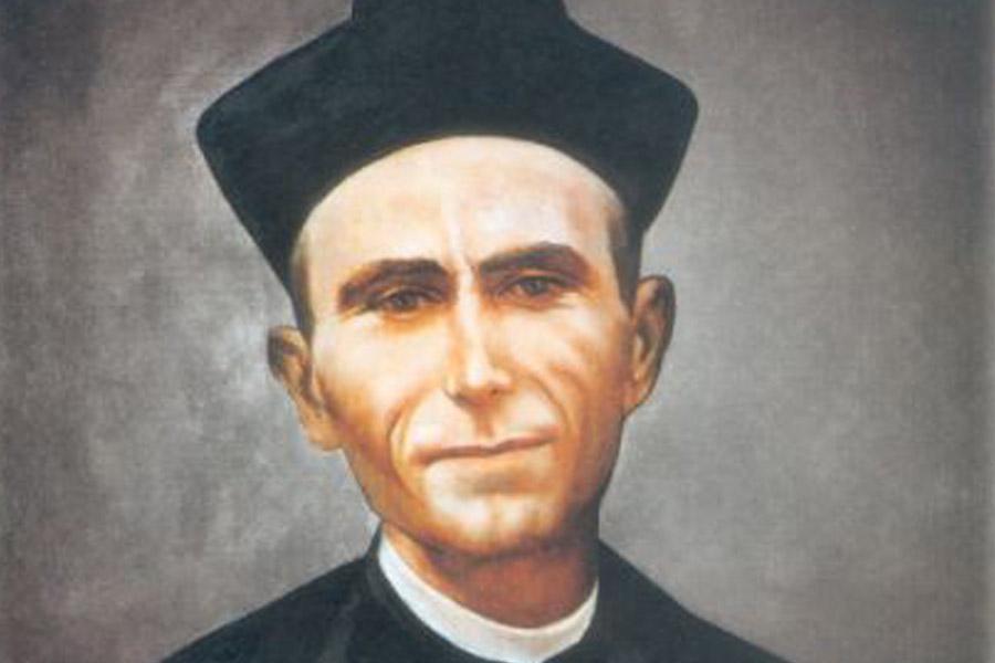 Tríduo de Oração – Beato João Maria da Cruz, SCJ