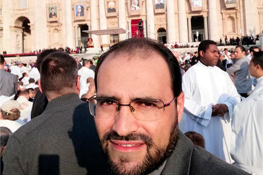 Canonizações em Roma