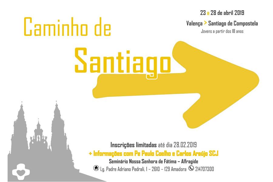 Caminho Santiago