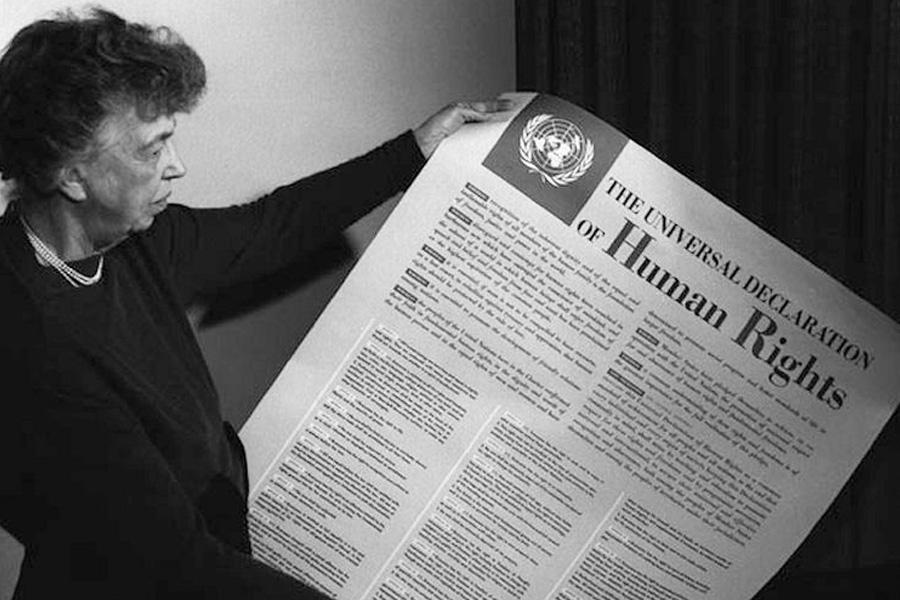 Declaração universal dos direitos humanos: 70 anos depois…