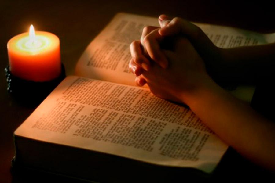 Caminhada de Advento com Lectio Divina