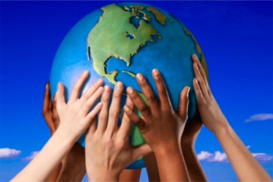 """Construir Comunidades em Missão"""""""