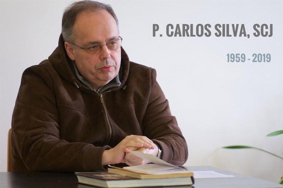 Falecimento do P. Carlos Silva – Informações