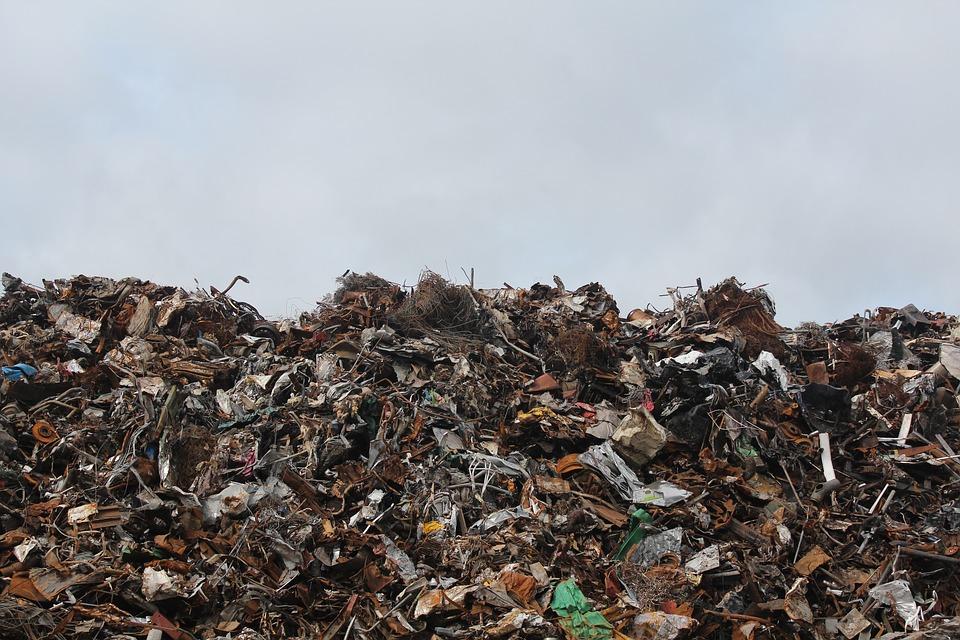 Pôr fim ao desperdício