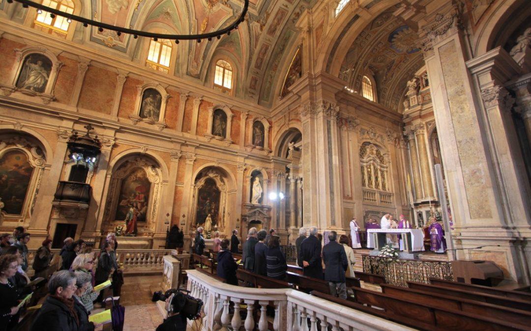 Mensagem do XIV Capítulo Provinciala propósito da celebração dos500 anos da fundação da Igreja do Loreto, em Lisboa