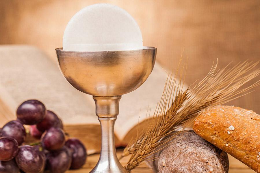 Eucaristizar a totalidade