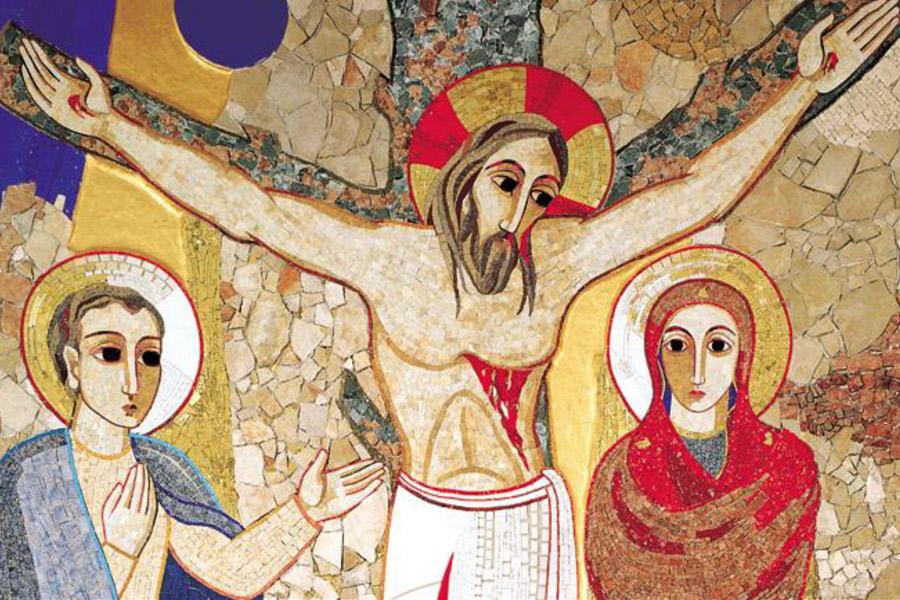 Junho mês do Coração de Jesus