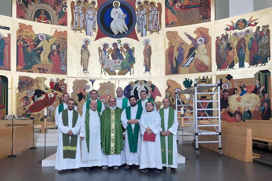 Nova missão Dehoniana na Diocese de Setúbal