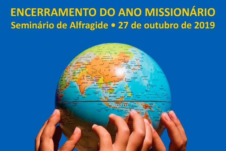 Tarde Missionária