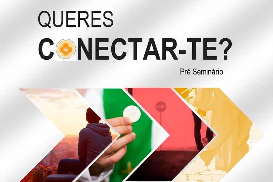 Encontro Pré Seminário 9 e 10 novembro – Colégio Missionário – Funchal