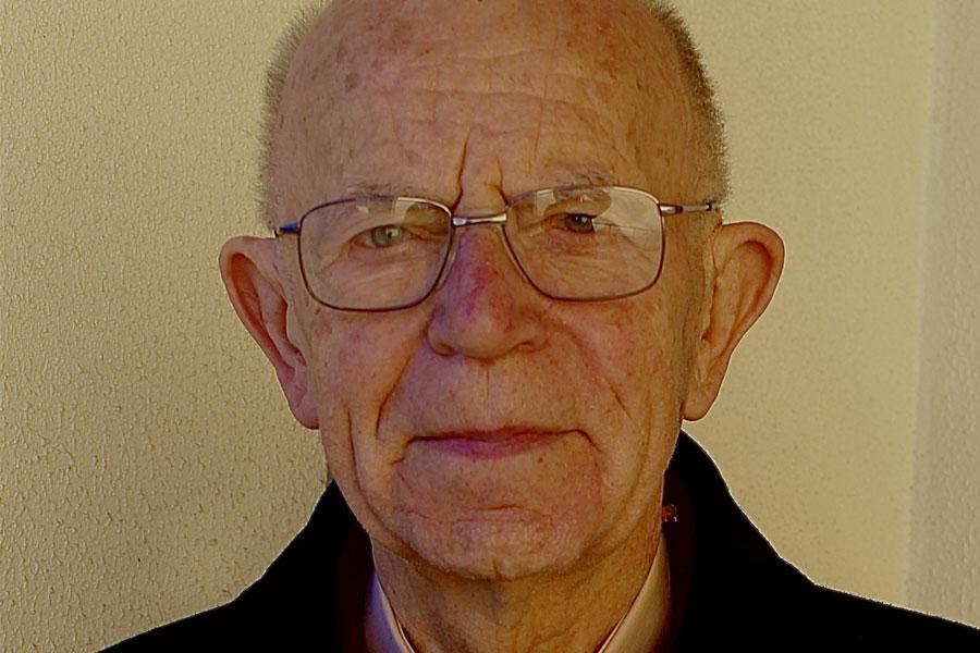 Falecimento do Padre Dino Gottardi