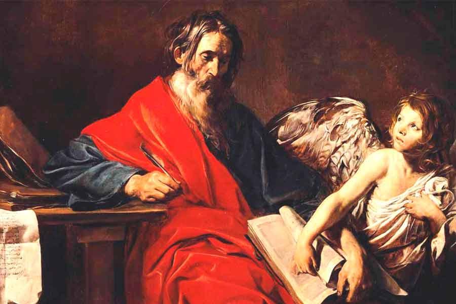 Aprender a ler o Evangelho de S. Mateus
