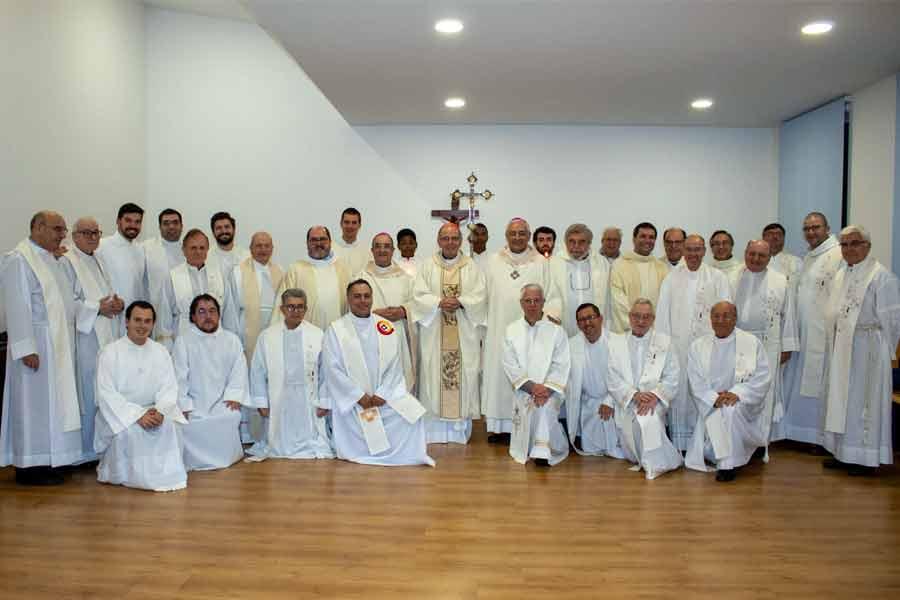 50 anos do Seminário de Alfragide