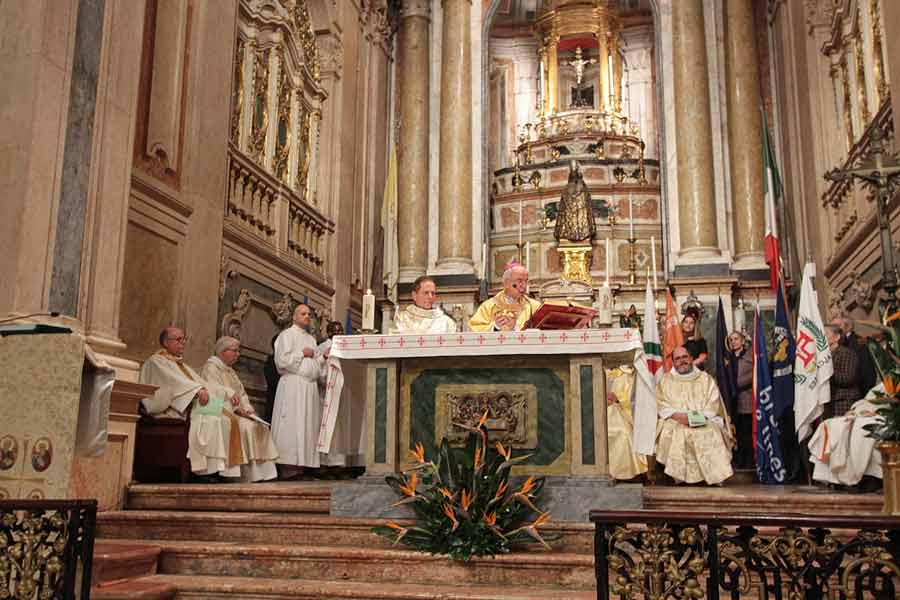 Festa da Senhora do Loreto, 08 Dez 2019