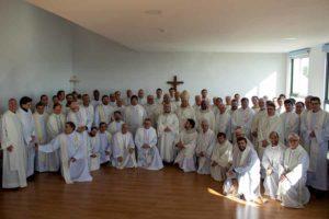 Ordenações, Jubileus… Festa grande em Alfragide