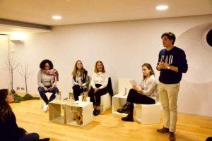 Famílias mais ou menos sagradas? – Universitários Dehonianos